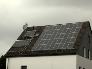 Photovoltaic Array