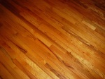 Wood Flooring from Just Green Homes