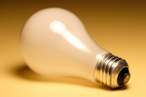 New hope for the incandescent bulb.
